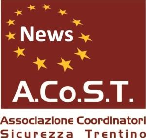 LOGO ACOST NEWS